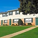Crescent Hills Apartments - Spartanburg, SC 29306