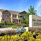 The Sovereign Apartments - Overland Park, Kansas 66213