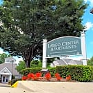 Largo Center Apartments - Largo, Maryland 20774