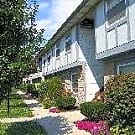 Pine Meadows Apartments - Toledo, Ohio 43615