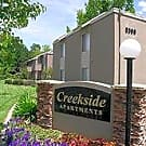 Creekside Apartments - Sacramento, California 95841