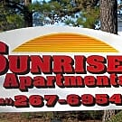 Sunrise Apartments - Titusville, FL 32780