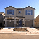 New Reduced Price!!! Clovis 4 bedroom BRAND NEW HO - Clovis, CA 93619