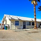 208 West Church Avenue - Ridgecrest, CA 93555