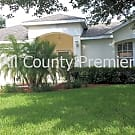 PM-TO 55+ Community- Just renovated 2/2.5 home in - Clermont, FL 34711