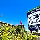 Fairway Village Apartment Homes - Buena Park, CA 90621