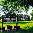 Maple Crest Apartments - Kokomo, Indiana 46902