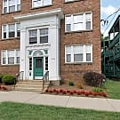 Landmark Square Apartments - Erie, PA 16502