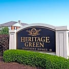 Heritage Green - Hilliard, Ohio 43026