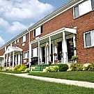 Concord Court Apartments - Aston, PA 19014