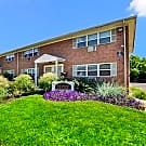 Glen Ellen Apartment Homes - West End, NJ 07740