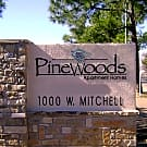 Pinewoods - Arlington, TX 76013