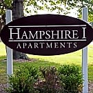 Hampshire I Apartments - Elyria, OH 44035