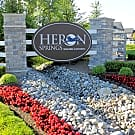 Heron Springs Townhomes and Apartments - Lake Orion, MI 48359