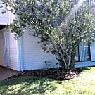 2 Bedroom 2 bath grond floor unit for rent - Oldsmar, FL 34677