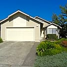 Attractive one-level Coffey Park home on cul-de-sa - Santa Rosa, CA 95403