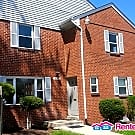End Unit Town Home Across From Metro! Rare Size! - Silver Spring, MD 20906