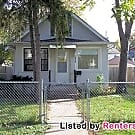 2 Bed 1 Bath Home In N. MPLS!! Avail NOW! - Minneapolis, MN 55411