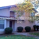 3 BEDROOM 1.5 BATH CONDO IN CARMICHAEL - Carmichael, CA 95608
