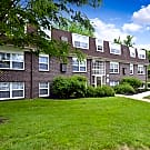 Park Crescent - Baltimore, Maryland 21239