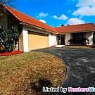 Rarely Available Single Family home in Wood Lake! - Coral Springs, FL 33065