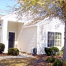 Furnished Short Term Rental in Sun City - Bluffton, SC 29909
