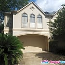 Beautiful Home in Rice/Museum District - Houston, TX 77002