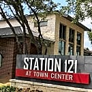 Station 121 At Town Center - North Richland Hills, TX 76118