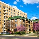 The Gilmore Apartments - Memphis, Tennessee 38104