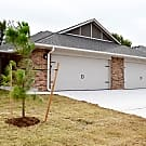 BRAND NEW! 3 Bedroom Duplex in gated community,... - Del City, OK 73115