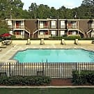 Rankin Square Apartments - Pearl, Mississippi 39208