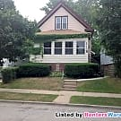 Spacious 4 BDRM Single Family For Rent - Milwaukee, WI 53207