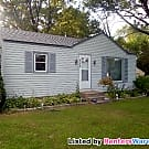 Cozy Bungalow in Spring Lake Park $1095 Avail... - Spring Lake Park, MN 55432