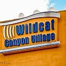 Wildcat Canyon Village - Tucson, Arizona 85719