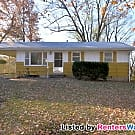 Cute 3 bedroom house at awesome price! - Kansas City, MO 64134