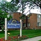 Arlington Apartments & Townhomes - Royal Oak, MI 48073