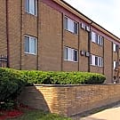 Regency Apartments - Detroit, MI 48227
