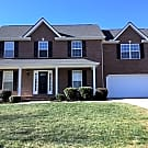This 3 bedroom 2.5 bath home has 2400 square feet - Knoxville, TN 37918