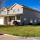 Excellent 2 Bed, 2.5 Bath Ankeny Townhouse - Ankeny, IA 50023