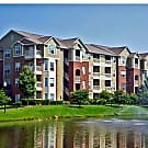 The Point at Woods Lake - Greenville, South Carolina 29607