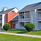 Governors Square Apartments - Dover, DE 19904