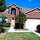 1209 Mobile Wylie TX- 4 BED 2.5 BA 2 Story Home - Wylie, TX 75098