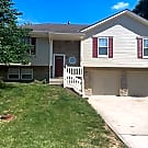 Newly Renovated 3 Bed Home in Raymore MO - Raymore, MO 64083