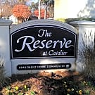 The Reserve at Cavalier - Greenville, South Carolina 29607