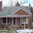 7660 Patton Beautiful Brick House - Detroit, MI 48237