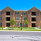 Woodlands at Creekside - Bentonville, AR 72712