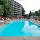 Fairway Tower & Manor Apartments - Akron, Ohio 44313