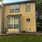 Cozy end unit townhome in charming neighborhood - Belcamp, MD 21017
