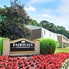The Fairways Apartments - Blackwood, NJ 08012