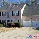 Don't Miss Out On This 4 BR Home - Lithonia, GA 30038